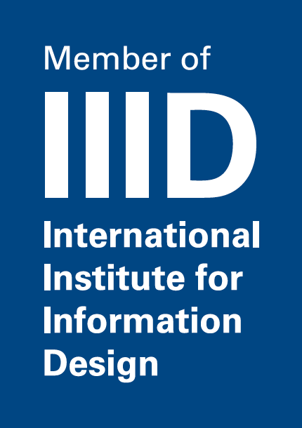 Member of International Institute for Information Design